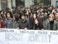 Müslüman Öğrencilere Tutuklama Talebi