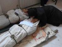 21'i Çocuk, 19'u Kadın 118 Kişi Katledildi