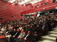 Gebze'de Suriye Halkıyla Dayanışma Gecesi