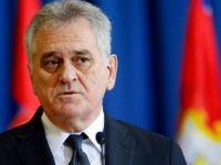 Sırbistan Türkiye'yi Savaş Çıkarmaya Çalışmakla Suçladı!