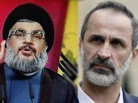 """Hatib'den Nasrallah'a: """"Tağutu Desteklemeyin!"""""""