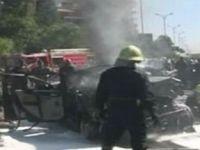 Esed'in Başbakanına Suikast Girişimi (Video)