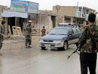 Afganistan'da Taliban'a Saldırı: 28 Ölü