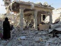 Esed Güçleri Banyasa Saldırdı: 50 Şehit