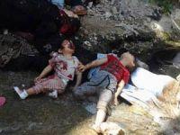 20'si Çocuk 30'u Kadın 271 Kardeşimiz Katledildi! (FOTO-VİDEO)