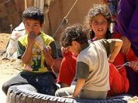 Suriyeli Sığınmacı Sayısı 2 Milyonu Aştı