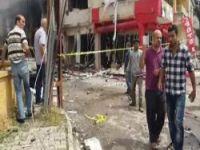 Reyhanlı'da Utanç Manzaraları (VİDEO)