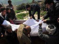 Suriye'de Katledilenlerin Sayısı 80 Bini Aştı