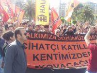 Reyhanlı'da Irkçı Provokasyon