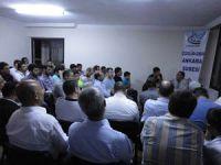 Ankara'da İbadet ve Takva Kavramları İşlendi