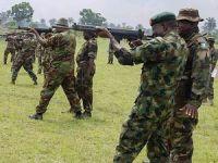 Nijerya Boko Haram'a Savaş Açtı