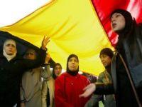 Belçika'da Başörtüsü Lehinde Karar