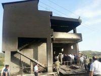 Mazot Deposu Baskınında Patlama: 10 Ölü