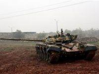 Baas ve Hizbullah İttifakı Suriyede Kan Döküyor