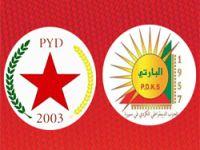 Suriye'de Kürtler Arası Gerilim 3. Gününde