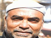 Nepalli Müslüman Lidere Korkunç İnfaz