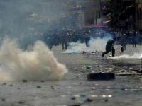 Radikal, Taksimcilerin Taleplerini Sansürledi?