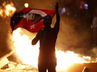 Reklam Ajanslarında Gezi Parkı Seferberliği