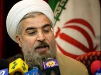 """İranlı Akademisyenlerden Ruhani'ye """"Âdil Seçim"""" Mektubu"""