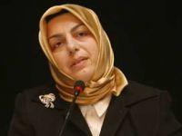 Sibel Eraslan da Sözlü Tacize Uğradı