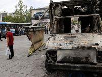 Gezi Eylemcilerine Tazminat Davası Yolda