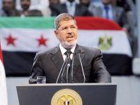 """Ulustan Ümmete'de """"Mısır"""" Konuşulacak"""