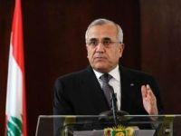 Lübnan'dan Hizbullah'a Dön Çağrısı