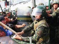 Doğu Türkistanda Etnik Kıyım: 27 Ölü