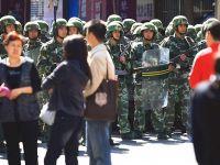 Uygur Bölgesinde Ölü Sayısı 35e Yükseldi