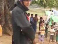 Arakan'da Kamptaki Müslümanlara Ateş Açıldı