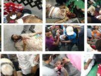 Mısırda Sabah Namazı Katliamı (FOTO-VİDEO)