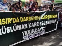 Diyarbakırda Şehitler İçin Gıyabi Cenaze Namazı Kılındı