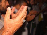 Vanda Kardeşlerimiz İçin Gıyabi Cenaze Namazı