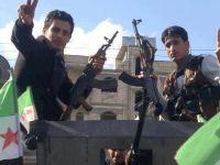Abdulbasit Sarut Yaralandı; Kardeşi Şehit Düştü