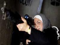 Halepte Bir Direnişçi: Merve Kayla
