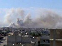 Esed Her Gün Yüzlerce Suriyeliyi Katlediyor