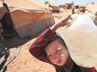 Suriye İçin İftarımızı Paylaşma Vakti