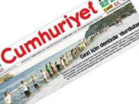 Taksim'de Proleter Ruh Bodrum'da Burjuva