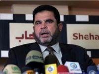 Berdevil: Hamasa Karşı Kampanya Yürütülüyor