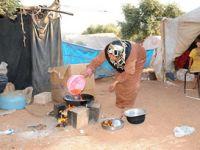 Suriyeli Mülteciler Ramazanı Zor Şartlarda Geçiriyor