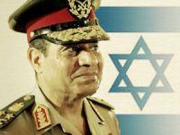 Sisi, Darbeyi Üç Gün Önce İsraile Haber Vermiş
