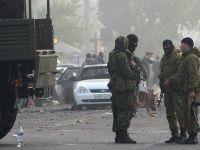 Kuzey Kafkasyada Çatışmalar Artıyor
