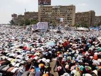 İl İl Ramazan Bayram Namazı Saatleri