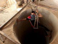 Gazze Tünellerinde Kaza: 6 Şehit