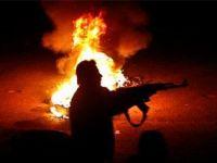 Suriye'ye Dış Müdahale Hakkında Özgür-Der'den Açıklama