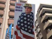 Ankaralı Müslümanlar Şehidler İçin Ayakta