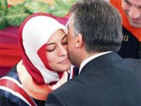 Sabancı Üniversitesi Gül'ün Kızını Almamış