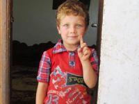 Ümmetin Kokusunu Suriye'de Duyabilirsiniz