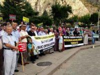 Amasya'dan İhvan'a Binlerce Kez Selam Olsun