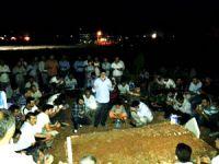 Ebu Yahya el-Kurdi Batmanda Defnedildi